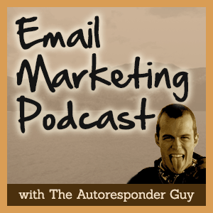 Check below for the link to my interview with John McIntyre on the Email Marketing Podcast...