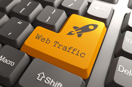 Web traffic, increase traffic, seo,
