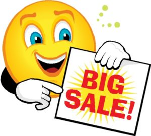 How to make a big sale believable and compelling…