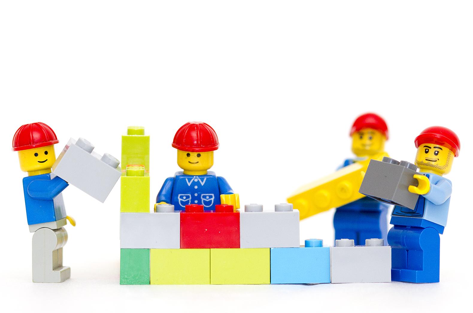 the lego method build a breakthrough big idea for your ad
