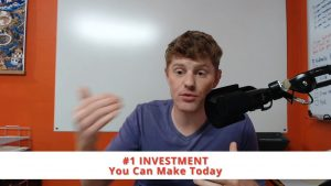 #1 INVESTMENT You Can Make Today