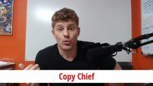 Copy Chief: What they do and why they're so valuable