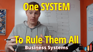 One SYSTEM Every Business Needs [even freelancers & solopreneurs]