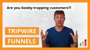 Tripwire Funnels vs. Welcome Mat Funnels
