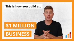 How to Build a Million-Dollar Business [it's simple math]