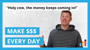 Make Money Every Day [Neville Goddard Technique, The Wish Fulfilled]