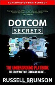 Hidden breakthrough in Russell Brunson's DotCom Secrets…